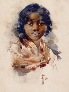 Image result for frances hodgkins water colour paintings Watercolor Paintings, France, Image, Colour, Art, Idea Paint, Watercolor, Color, Art Background