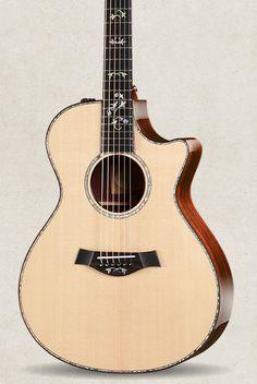 Grand Concert | Taylor Guitars. My Next Guitar.