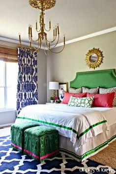 dormitorios, salón Habitaciones