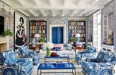 Interior Design Quotes: Designers on Great Design for Every Style Photos | Architectural Digest