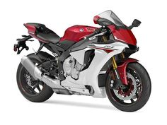 New 2015 Yamaha YZF-R1 Motorcycles For Sale in Michigan,MI. 2015 Yamaha YZF-R1, 2015 Yamaha YZF-R1 MotoGP-Inspired The new YZF-R1 blurs the line between MotoGP and production superbike like never before. Features May Include The 2015 YZF-R1 features a completely new, lightweight and compact, crossplane-concept, inline-four-cylinder, 998cc high-output engine. Featuring a first ever for a production motorcycle, titanium fracture split connecting rods delivering extremely high horsepower and a…