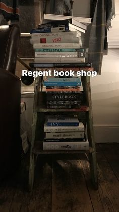 We even sell book at our shop in salisbury