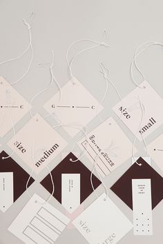 Grace Hang Tags – Hands-On More