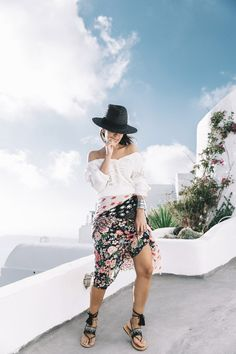 nice Top Summer Fashion for Monday #fashion #ootd Check more at http://boxroundup.com/2016/08/08/top-summer-fashion-monday-fashion-ootd/