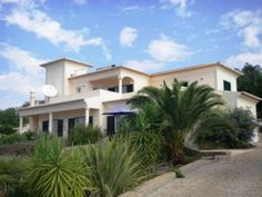 Reduced Villa Plus Annexe For Sale In Loule Algarve Villa Plus, Algarve, Property For Sale, Mansions, House Styles, Home Decor, Decoration Home, Manor Houses, Room Decor