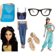 Image result for princess jasmine costume  sc 1 st  Pinterest & diy disney costume - Google Search | Disney | Pinterest | Princess ...