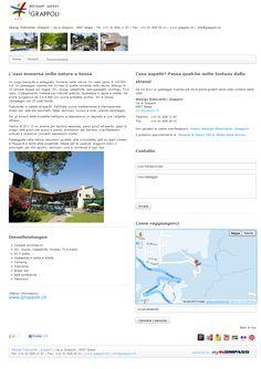 Hotel, Albergo, Sessa, Lugano, Ristorante, Grotto, Piscina, Bar, Motel, Matrimoni