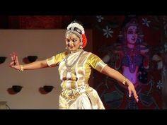 kerala dance performance