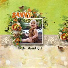 Citrus Kit - SaviByDesign