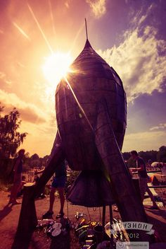 Fusion Festival 2012     Looks delicious! Go to my website to find more!