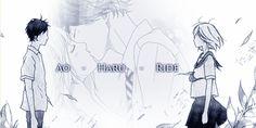 New post on anime-manga-forever-otaku Ao Haru, Blue Springs Ride, Romance And Love, Bts Jimin, Cute Pictures, Anime Art, Otaku, Romance Manga, Naruto