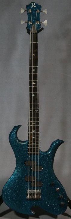 B.C. Rich Wave Bass