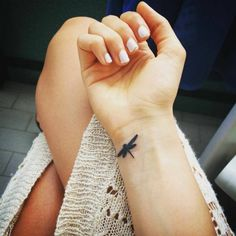 160 Smashing Dragonfly Tattoo Designs & Meanings nice