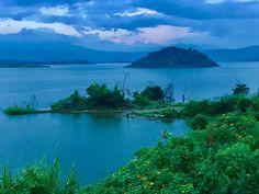 Tanjung Duriat - Jatigede  emang ok