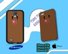Diglett Pokemon Case for iPhone 4/4S iPhone 5/5S/5C by Fathonah, $15.00