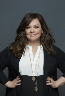 MELISSA MCCARTHY ⇨ Follow City Girl at link www.pinterest.com... for great pins and recipes!  ☕