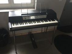 Wurlitzer 200a E-piano Traumzustand in Nordrhein-Westfalen - Ascheberg | Musikinstrumente und Zubehör gebraucht kaufen | eBay Kleinanzeigen