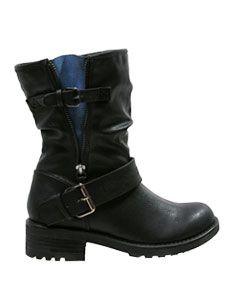 Boots-motardes-Anna-Field-Hiver-2016