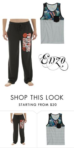 """enzi"" by lakrishia-lakri-kri-brown on Polyvore featuring Vans, men's fashion and menswear"