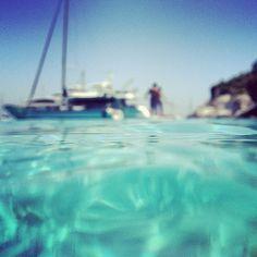 Corfu, Copyright © Ellie Tsatsou Corfu