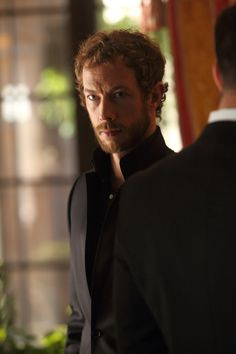 Kris Holden-Ried, as Tyson (not Dyson) Marlowe. Have you ever written a character just because.Kris Holden-Ried is my just because. Made in Canada! Kris Holden Ried, Anna Silk, Dresden Files, Derek Hale, Lost Girl, Hot Hunks, Big Bang Theory, Pretty Little Liars, Gossip Girl