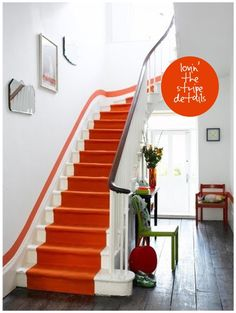 stairs - cool