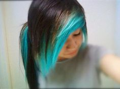 Thought about trying to do this to mine...I'd probably mess it up though. x)