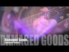 Chad Garber - Damaged Goods (Original)