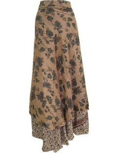 Brown Long Indian Skirt Magic Silk Wrap Around Skirts for Womens Mogul Interior,http://www.amazon.com/dp/B00D3F9IS4/ref=cm_sw_r_pi_dp_JasQrb98E32943B4