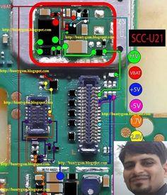 samsung galaxy s4 I9500 charging problem solution sami