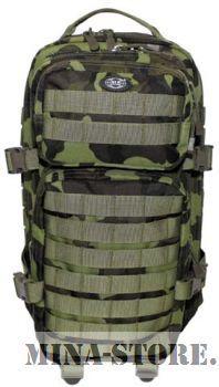 Rucksäcke  mina-store.de - US Rucksack Assault I M 95 CZ tarn