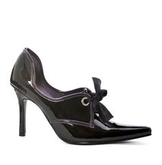 The Violet Vixen - Wicked Witch Heels, $55.99 (http://thevioletvixen.com/shoes/wicked-witch-heels/)