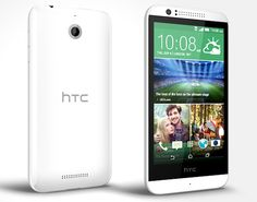 #HTC #Desire510 with 4G LTE connectivity, Snapdragon 410 SoC, 4.7-inch display goes official.