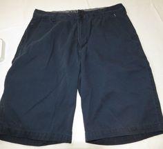 Mens Billabong casual school work shorts 32 shorts surf skate EUC #Billabong #CasualShorts