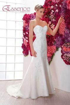 El vestido de mis sueños
