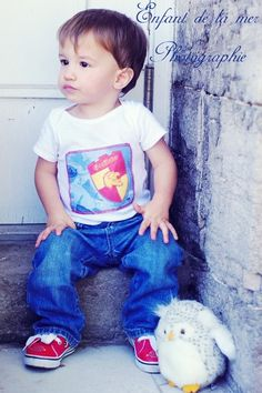 Oh, my future child.