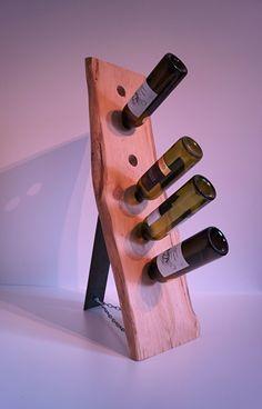 Wijnrek 6 flessen