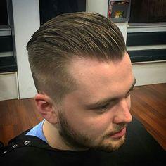 WEBSTA @ truebarberproducts - @Regrann from @doran_10 -  #andis #barber…