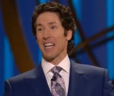 "Joel Osteen Quotes ""Be a person of faith and say, ""God, I'm going to trust You if I get my way or if I don't. I will trust You in the good times and the tough times."""