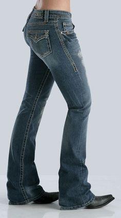 Cruel Girl® Stella Jean At Eli's Western Wear