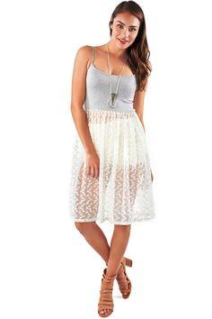 Free Spirit Dress   Markkit.com #festivalstyle #coachella #style #festival #summer #spring #ootd