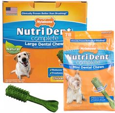 $2.50 off Nutri Dent Product Coupon on http://hunt4freebies.com/coupons