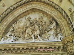 Arezzo - Catedral de San Donato