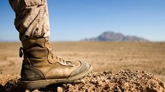 FOX NEWS: American combat boots: Did you know?