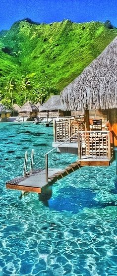 Moorea, French Polynesia