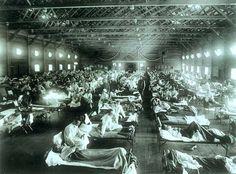 La epidemia de gripe más grande de la historia