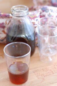 Make A Drink For Butterscotch Schnapps