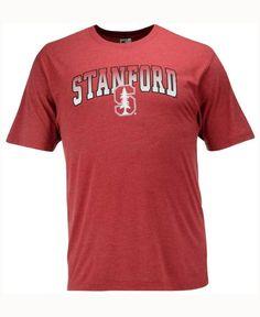 Colosseum Men's Stanford Cardinal Gradient Arch T-Shirt