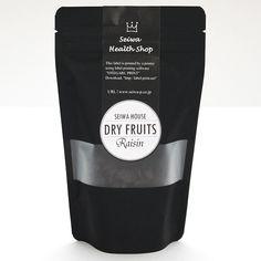 Seiva Raisins Fruit Snack