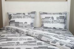 A Loja do Gato Preto | Roupa de Cama Lisboa @ Bed Linens Lisboa